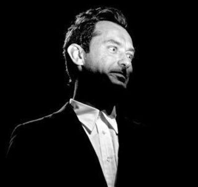 Karim Rahoma, 'Jude Law', 2016