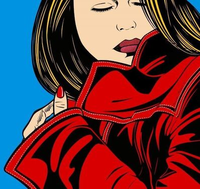 Deborah Azzopardi, 'It Must Be Love Love Love', 2016