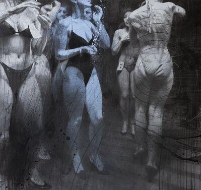 Kirill Chelushkin, 'Waiting', 2014