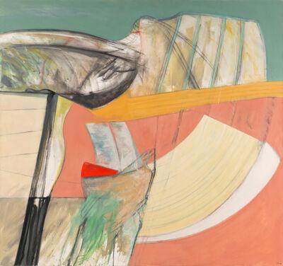 Ramiro Llona, 'Idea Fija', 1984
