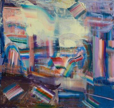 Diana Copperwhite, 'Sleep Walker , 2019 oil on canvas ', 2019