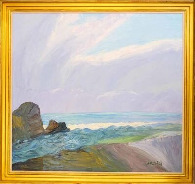 Roger Muhl, 'Bretagne', 2002