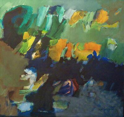Syd Solomon, 'April Light', 1963