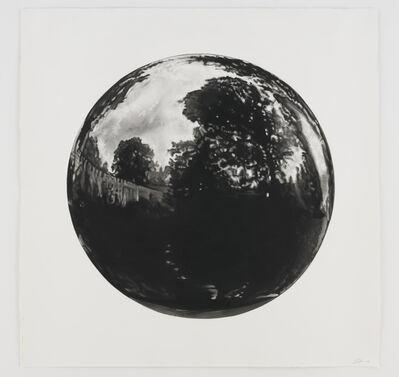 Jonathan Wahl, 'Gazing Ball II', 2015