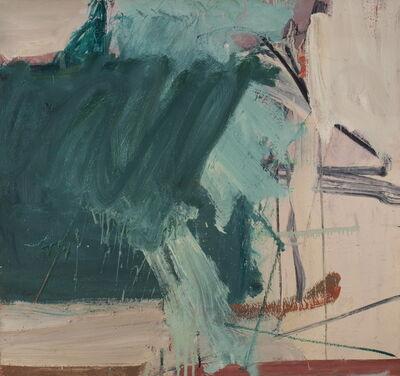 Nicolas Carone, 'Untitled', 1959
