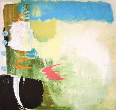 Madeline Denaro, 'Feet on the Ground', 2015
