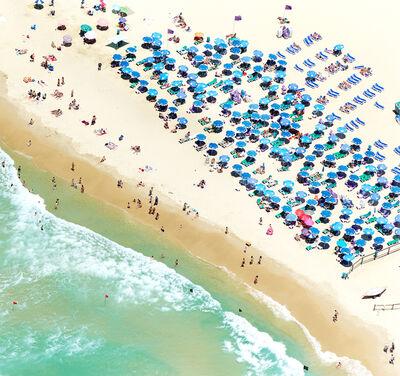 Joshua Jensen-Nagle, 'Summers In Tel Aviv', 2017