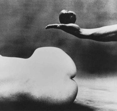 Eikoh Hosoe, 'Man and Women#16', 1960