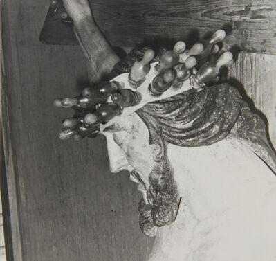 Renate Bertlmann, 'Tender Christ', 1981