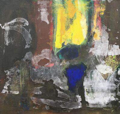 Howard Kanovitz, 'Untitled', 1961