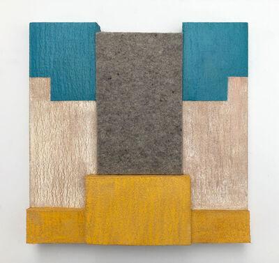 Krista Svalbonas, 'Brunswick E. No. 15', 2015