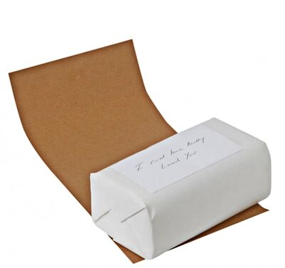Tracey Emin, 'I COULD HAVE REALLY LOVED YOU (LIMITED EDITION ENGRAVED LAVENDAR SOAP)', 2011