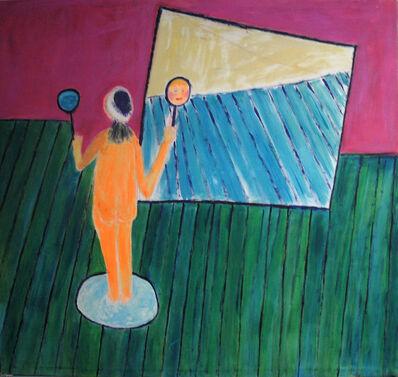 James Juthstrom, 'Untitled [Mirrors]', ca. 1990