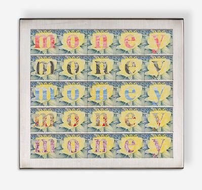 Santiago Montoya, 'Money, Money, Money', 2015