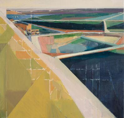 Hiroshi Sato, 'Ocean Cuda # 1', 2019