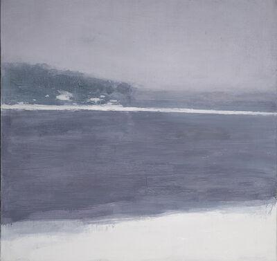 Kurt Solmssen, 'Snow at Vaughn', 2012