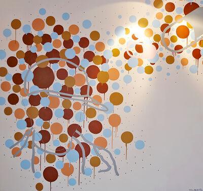 "Skoya Assemat-Tessandier, '""The addict"", No Hope for us Dreamers? #IV', 2010"