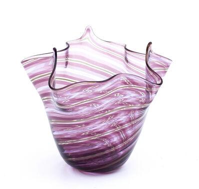 Cenedese & Co., 'Vase', 1969