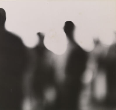 Ralph Eugene Meatyard, 'Untitled (480 B-60)', 1960