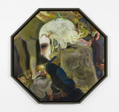 Guglielmo Castelli, 'Guests Room', 2020
