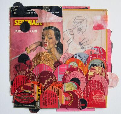 Barbara Kronlins, 'Serenade', 2019