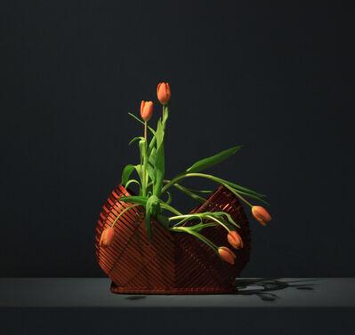 Higashi Kiyokazu, 'Meditation', 2014