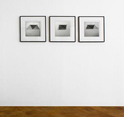 Jemma Appleby, 'Triptych (#1260418, #2260418, #3260418)', 2018