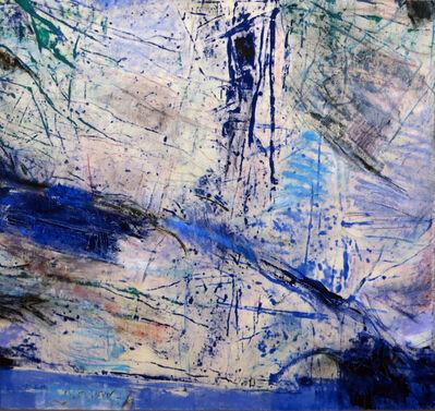 Marjorie Morrow, 'Raining Spring'