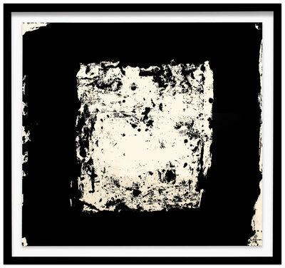 Richard Serra, 'Broad Cove Marsh II', 1996