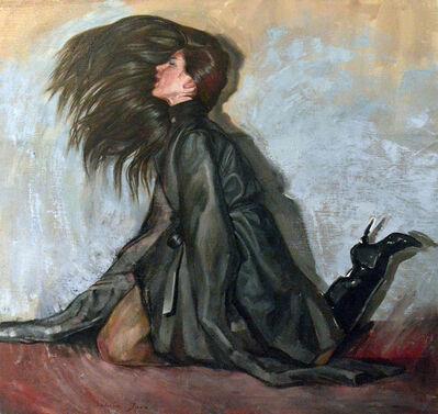 Valeria Duca, 'Struggle', 2019