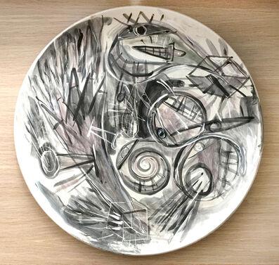 Carlos Alfonzo, 'Untitled', 1988