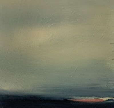 Caro Dranow, 'Dawn at Popham', 2020