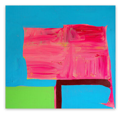 Paul Behnke, 'Vandervoort Place', 2012