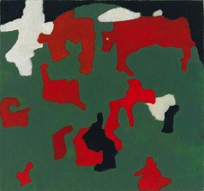 James Kao, 'Belvedre iii', 2011