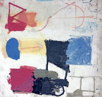 Marcus Boelen, 'Arrow Eyes', 2018-2019