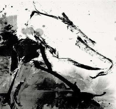 Lan Zhenghui, 'Moon S030', 2019