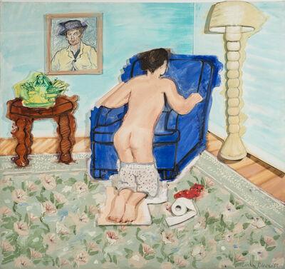 Larry Rivers, 'Memory', 1989