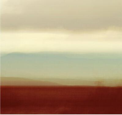 Christina Craemer, 'Desert Sun'