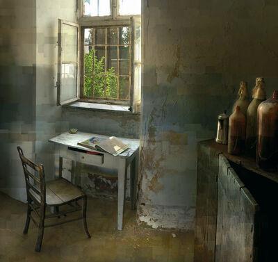 Yuval Yairi, ' Yuval Yairi Memory Suitcase #2', 2005