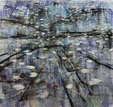 Matthias Meyer, 'Lake Soe', 2019