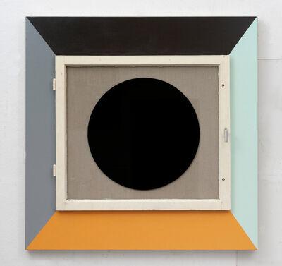 Johannes Albers, 'Auge', 2013