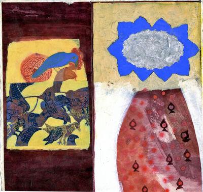 Samira Abbassy, 'Menagerie', 2004