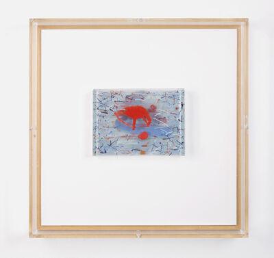 John Loker, 'SIADC - Remnants 2', 2015