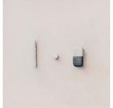 Sarah Fagan, 'Again', 2016