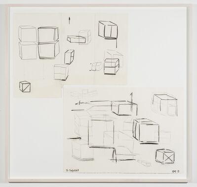 Russell Maltz, 'B-Dwg. #213', 2013