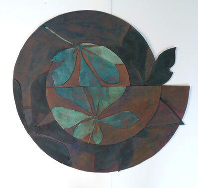 Susan Weil, 'Spiral', 1989