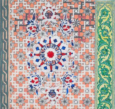 Tricia L. Townes, 'Arab-American 1', 2003