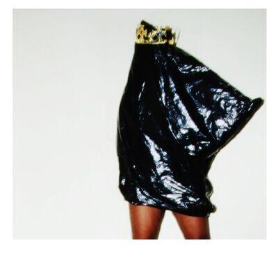 PHUMZILE KHANYILE, 'Plastic Crowns', 2016