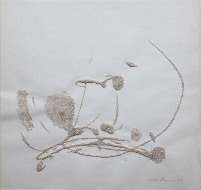 Bernard Childs, 'Untitled', 1963