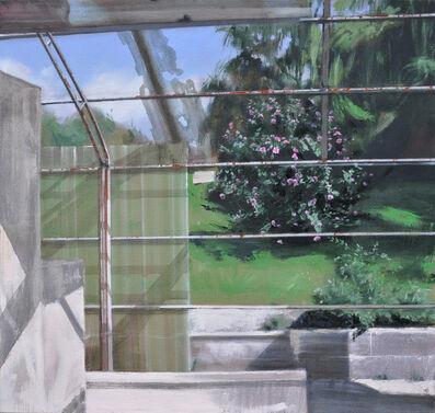 Paul Vergier, 'Laurier fleur', 2020